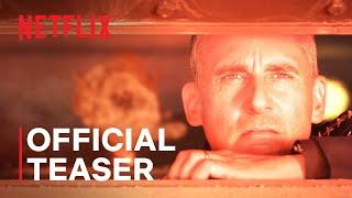 Space Force 2020 Netflix Web Series