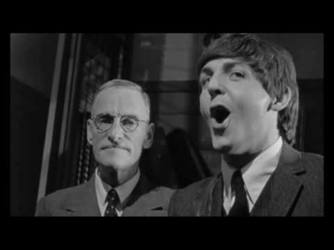 The Beatles I Should Have Known Better