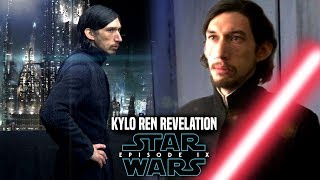 Star Wars! HUGE Reveal Coming For Kylo Ren In Episode 9 & More! (Star Wars News)