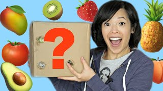 Unboxing $150 MYSTERY FRUIT BOX - Help Me Identify My Fruity Fruits