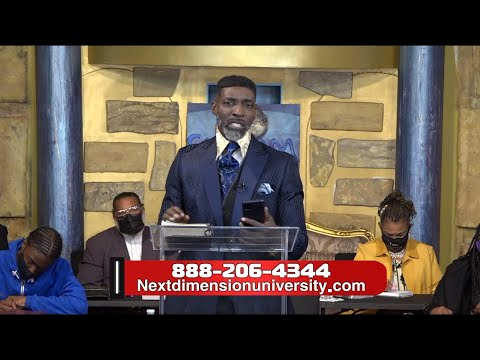 Stomping out Biblical Illiteracy Dr. Joel McLeod  02-08-2021