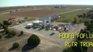 SpaceX Tour - Texas Test Site