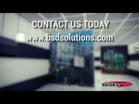 Lighting Control with BSD Solutions