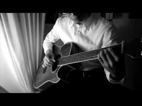 齊秦 - 夜夜夜夜 吉他自彈自唱 (Simple Guitar Cover)