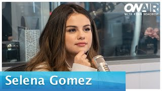 Selena Gomez Opens Up About Vulnerable New Singles, Album & Much More | On Air With Ryan Seacrest
