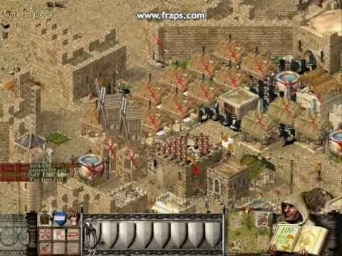 Stronghold crusader game free download full version for pc.