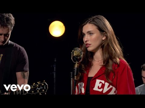 Rainey Qualley - Never Mine - Vevo dscvr (Live)
