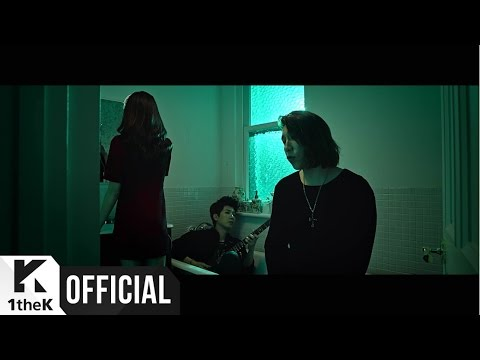 [MV] 버스터즈(BURSTERS) _ Wherever You Are