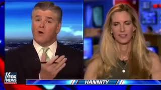 Ann Coulter SHUTS UP Matt Lauer With Just One Line