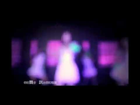 謝金燕 Jeannie 愛你辣 - 嗶嗶嗶 - MV