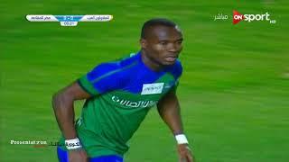 مباراة المقاولون العرب vs مصر للمقاصة   0 - 1 الجولة الـ 34 الدوري المصري ...