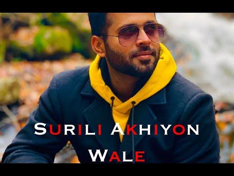 SURILI AKHIYON WALE ( Cover) | Sajid-Wajid | by Ankush Sharma