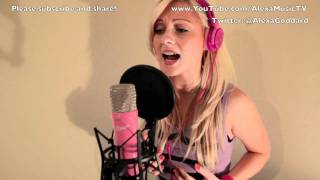 1+1 (Beyonce Cover) - by Alexa Goddard