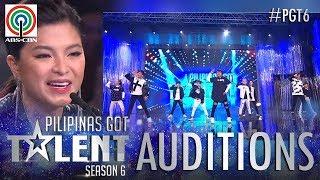 Pilipinas Got Talent 2018 Auditions: Baby Boys - Hip-Hop Dance