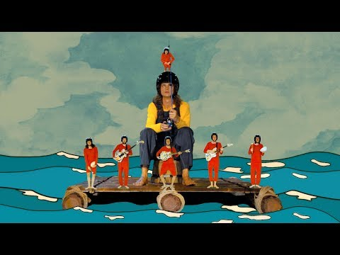 King Gizzard & The Lizard Wizard - Fishing For Fishies (Official Video)