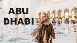 Best Things to do in Abu Dhabi   hotels, restaurants, & things to do