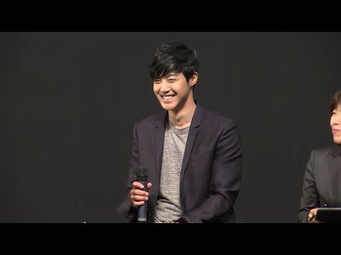 [2017.06.06] Kim Hyun Joong nicovideo Live ~ Interview + Talk + Media Photo Session