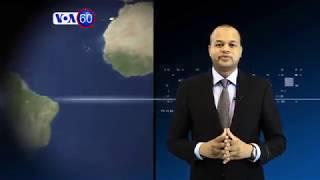 VOA60 DUNIYA:  Rex Tillerson Yace Tabas Kisan Kare-Dangi Ake Yiwa Yan Rohingya