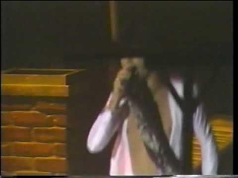 Angel (Live Version)