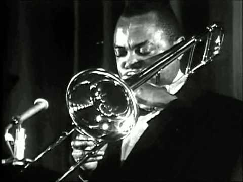 1960 - Stan Getz & JJ Johnson -Sweet Georgia Brown