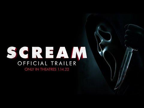 Објавен првиот трејлер за Scream – 5-тото продолжение на култниот хорор серијал