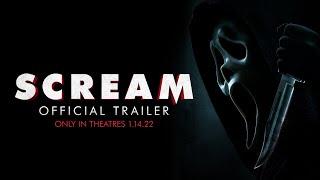 Scream   Official Trailer (2022 Movie)