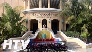 Hollywood Hotel - The Hotel of Hollywood Near Universal Studios en Los Angeles