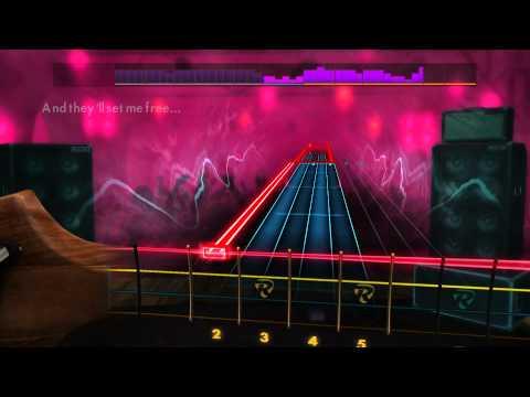 Megadeth - A Tout Le Monde - Bass 94% [Rocksmith 2014]