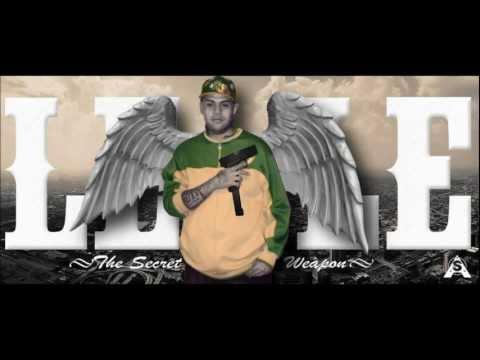 Lele El Arma Secreta Ft. Los Dueños Del Area Metro & Varios - Ready Con Mi Glock (Remix)