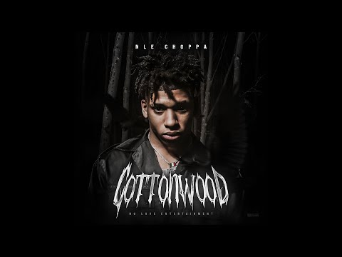 NLE Choppa - Untold (Official Audio)