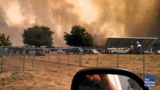America Burning: The Yarnell Hill Tragedy and the Nation's Wildfire Crisis