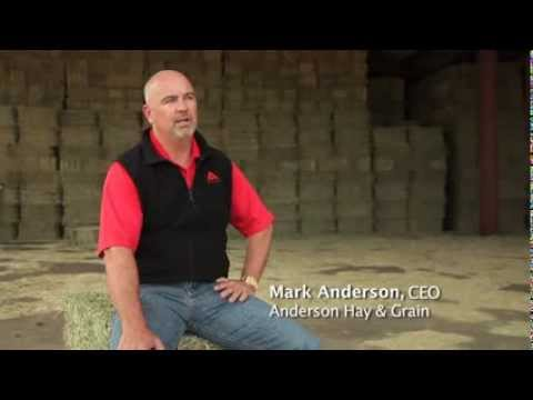 Anderson Hay & Grain featured in WA State Department of Commerce Video