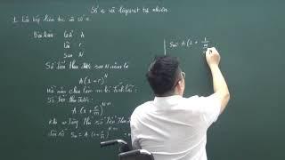 [Luyện Thi Đại Học] Số e và lôgarit tự nhiên -  Phần 1