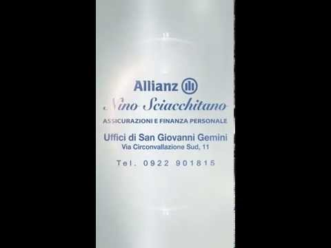 Allianz Sciacchitano - SWA Advertising