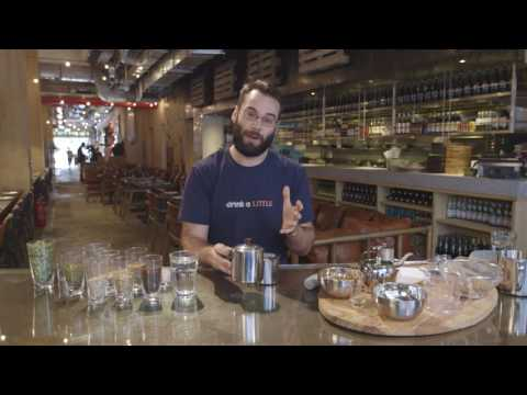 Beer School with Tom Champion - Episode 5