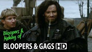 Van Helsing (2004) Bloopers, Gag Reel & Outtakes