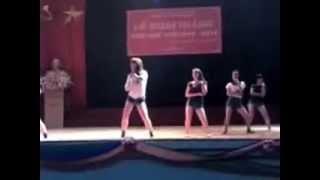 nhóm nhảy sexxy girl