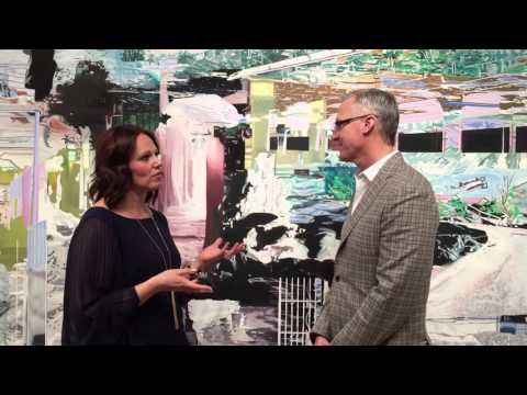 #ASIDLaunch - Randy Fiser, CEO interviews Brooke Traeger-Tumsaroch, ASID