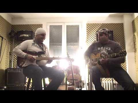 Balkan Guitar Stars - Love