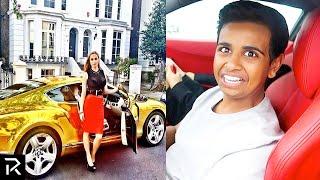 How The Royal Dubai Kids Spend Their Billions (2)