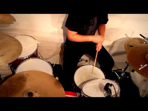 Baixar Green Day - Oh Love - Drum Cover (1080p Full HD)