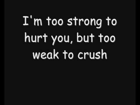 Hit The Floor Thousand Foot Krutch Lyrics Youtube