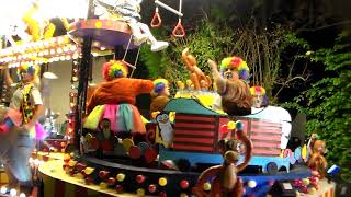 Ilminster Carnival 2018 One Plus One CC Afro Circus