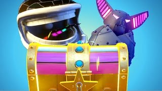 Unlock Legendary Party Characters NO Infinity Time Plants vs