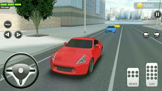 Parking Frenzy 2.0 3D Game, #Gameplay
