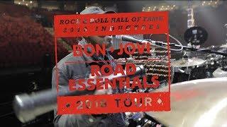 Tour Recap: Episode 4 - Road Essentials