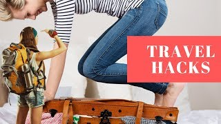 My first backpacking trip   How to pack   travel packing hacks   Backpackers life   smart backpack