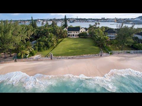 Kilkee House, Paradise Island, Bahamas - Concierge Auctions