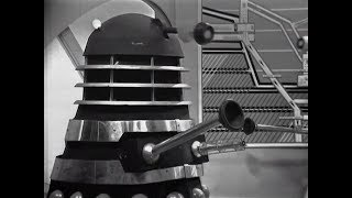 The Dalek Invasion of Funk (25,000 SUBSCRIBER SPECIAL)