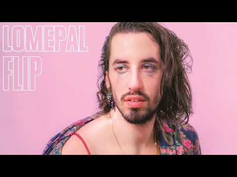 Lomepal - Mi-chemin (feat. JeanJass) (Official Audio)